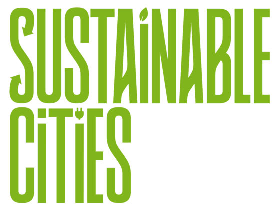 Sustainable cities 2019